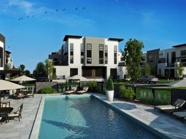 Espace D - Urbanova - Condos neufs dans Lanaudière en prévente