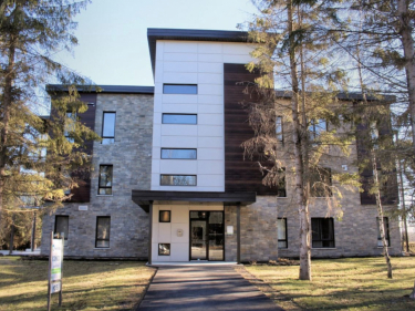 Quartier Natura - condos - Condos neufs à Farnham