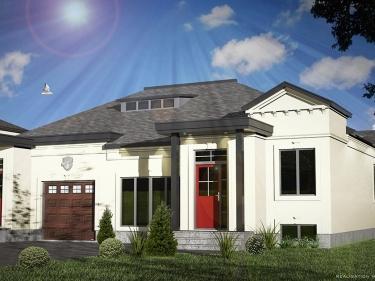 Le Nautiqua - maisons - Projets immobiliers en Estrie