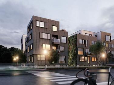 ELÄÄ - Projets immobiliers dans Verdun