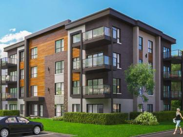 Le Cent12 - Projets immobiliers en Montérégie