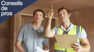 Inspection de chantier - Capsules
