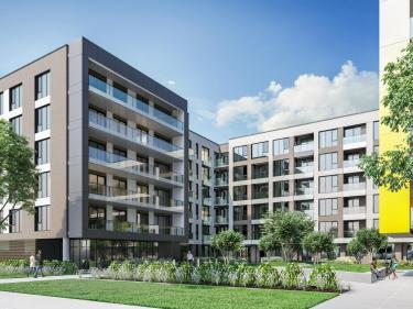 Ateliers Castelnau - phase 2 - Condos neufs dans Villeray