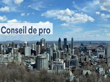 Home ownership in Montreal - Tips