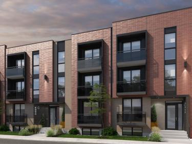Diber Condos - Projets immobiliers au Québec