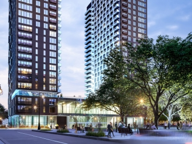 EstWest Condominiums - New homes Luxury Selection