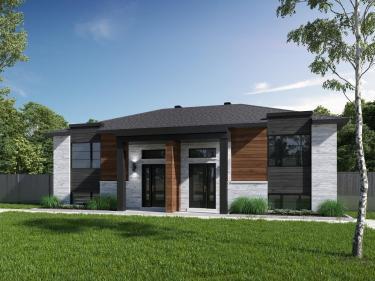 Domaine Lymosa - Maisons neuves à Saint-Philippe