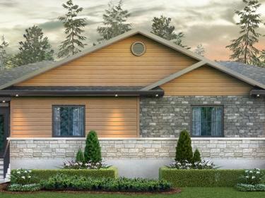 L'encan Masson - Maisons neuves en Outaouais