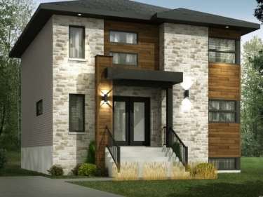 Domaine Cadieux - Projets immobiliers à Brownsburg-Chatham