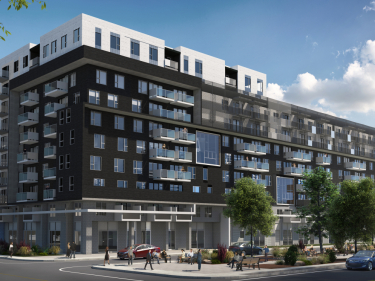 Sélection Condos Rosemont - New condos in Montreal in delivery