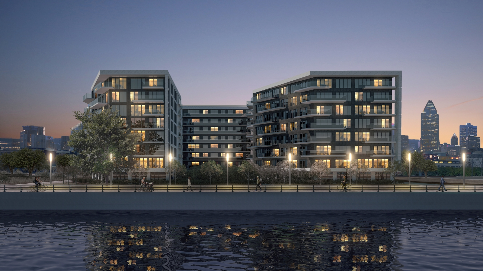 Gallery griffintown luxury condos views fully furnished