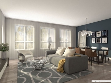 P5 Rental Condos - New Condos and Appartments for rent in Montreal