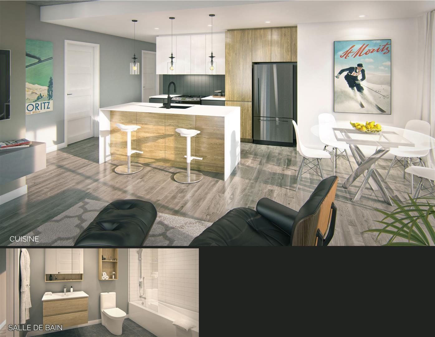 Vanite Salle Bain Bf ~ Le St Moritz Apartments For Rent In Qu Bec