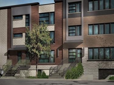 La Providence - Projets immobiliers à Montréal-Est