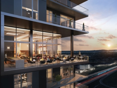 Magellan Condos phase 2 - New homes Luxury Selection