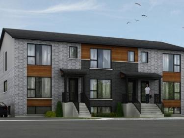 Le 474 - Maisons neuves sur la Rive-Sud: 250001$ - 300000$