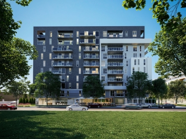 MÙV Condos Phase II - New condos in Plateau-Mont-Royal in delivery with elevator with pool: > $400 001
