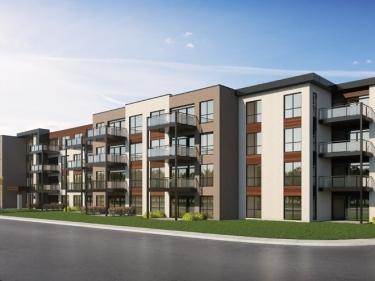 Logiluxx - appartements à louer - Appartement à louer en Montérégie