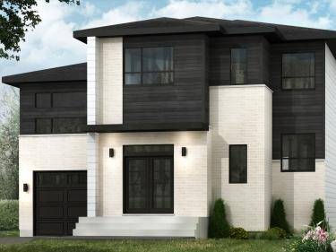 Les Jardins du Coteau - Cottages et bungalows par Rheault Construction - Maisons neuves sur la Rive-Sud: 1 chambre