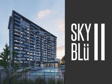 SkyBlü Condos - Condos neufs à Mont-Tremblant