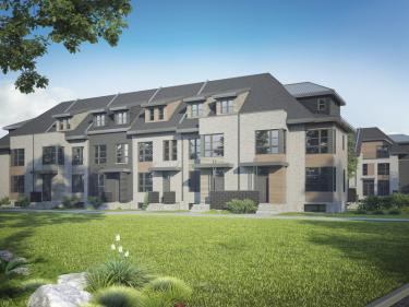 Terra Phase IV - New houses in Sainte-Anne-de-Bellevue