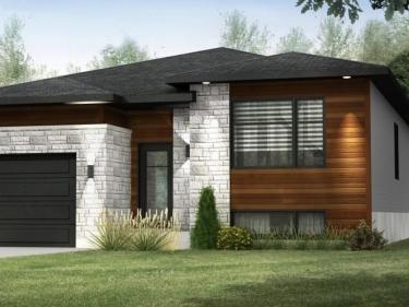 Domaine de la Soubirou - Projets immobiliers à Prévost