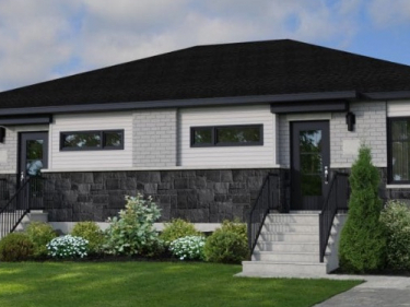 La Lièvre - Maisons neuves en Outaouais