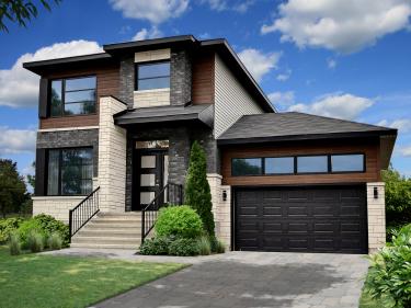 La Vallée du Renard Blanc - Projets immobiliers en Outaouais