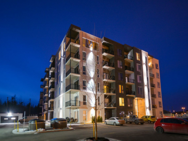 M3 - rental condos - Condo for rent in Quebec