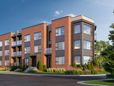 Marine Condominiums - Condos neufs à LaSalle: 250001$ - 300000$