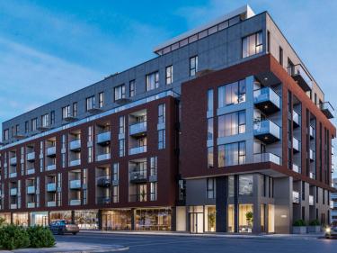 Will & Rich Appartements - Condos et appartements  à louer dans Griffintown