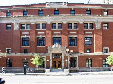 MAA Suites et Penthouses - Condos à vendre dans HOMA