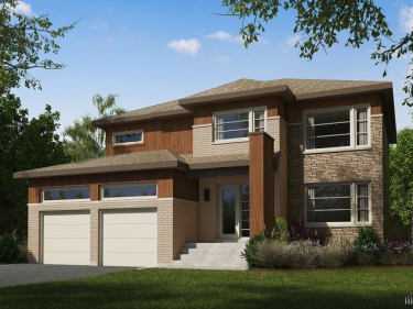 Place Verdé - New houses in Huntingdon in delivery: $400 001 - $450 000